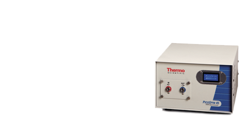 Thermo ScientificTM picoSpinTM 45 NMR Spectrometer